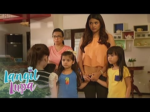 Langit Lupa: Trixie apologizes to Princess and Esang | Episode 74