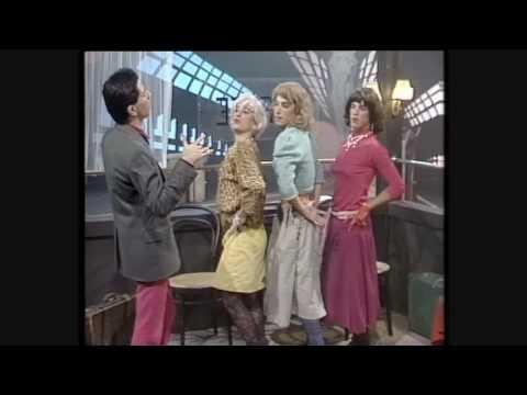 משינה - רכבת לילה 1985
