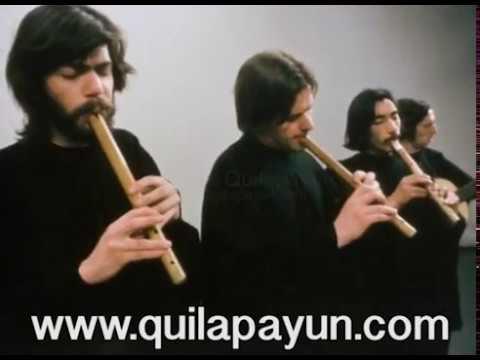 Quilapayún 1973 - Vamos mujer