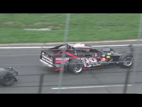 stafford speedway spring sizzler sk modified 4 30 2017