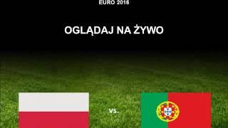 Polska Portugalia online TV na żywo