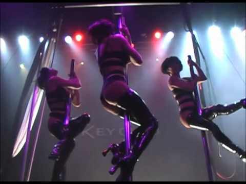 POWDER with Phil X Perform 'Foxy Lady' Live @ Key Club Morongo