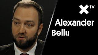 """""""Politické neziskovky sosají rozpočet, aby prosazovaly politické proklamace,"""" říká Alexander Bellu"""