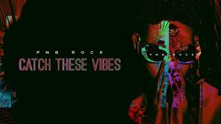 PnB Rock - Lowkey (feat. Roy Woods & 24hrs) (Catch These Vibes)