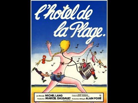 Hotel De La Plage Film : l 39 h tel de la plage youtube ~ Nature-et-papiers.com Idées de Décoration