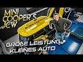 Mini Cooper S JCW    Stage 2 Leistungssteigerung   SimonMotorSport   #412