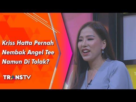 RUMPI - Kriss Hatta Pernah Nembak Angel Tee, Namun Di Tolak? (19/7/19) Part 3