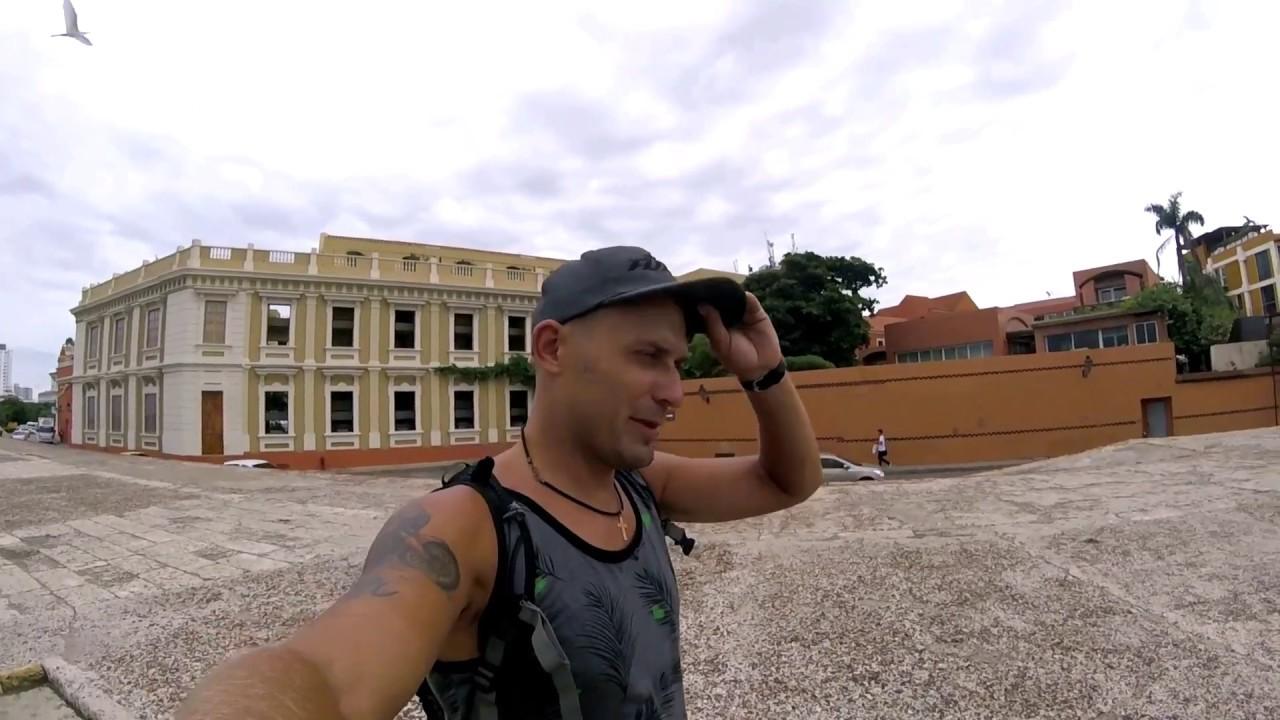 Картахена. Колумбия #2