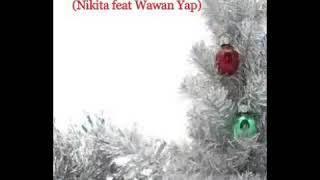 Lirik lagu Natal di hatiku (Nikita feat Wawan)