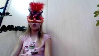 Видео урок по плетению 1:смайлик на 8 марта