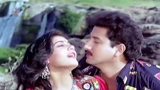 Kannadu Maa Ayya Video Song From Athma Bandham | Suman, Lissy | Sithara