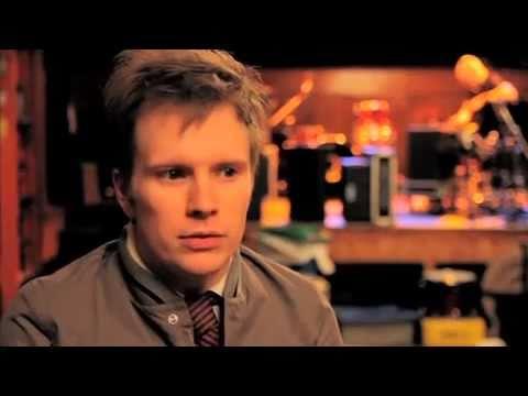 Patrick Stump Live (SPOTLIGHT)