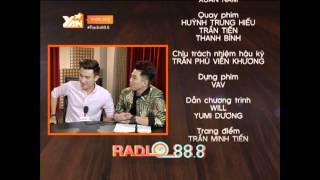 radio 888 su that quan he will - yu dang sau ong kinh