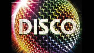 80's DISCO SONG 4