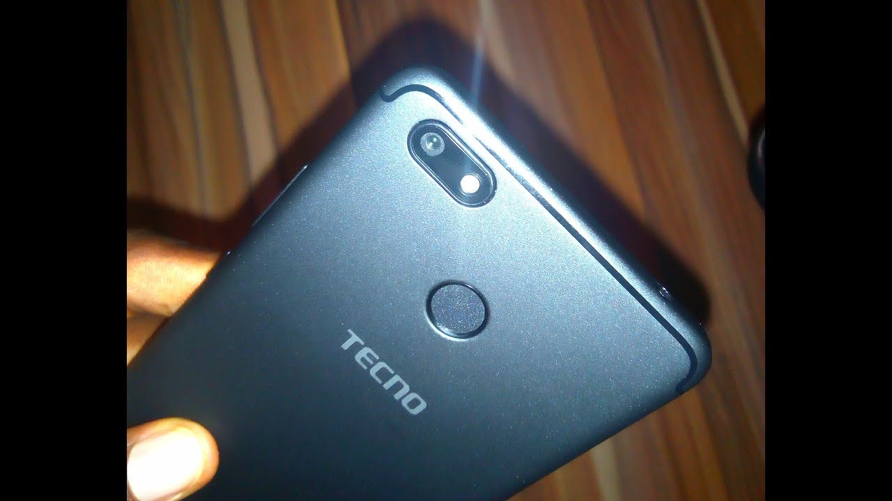 Hard Reset TECNO Spark K7 - HardReset info