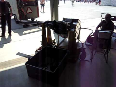 m61 vulcan shooting 40 dummy rounds youtube rh youtube com