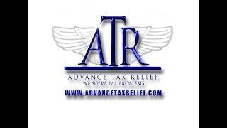 ADVANCE TAX RELIEF LLC - FEDERAL TAX LIEN (PART II) - www.advancetaxrelief.com