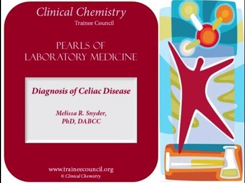 Diagnosis Of Celiac Disease