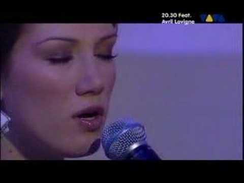Delta Goodrem - Born To Try @ Viva TV Germany 2004