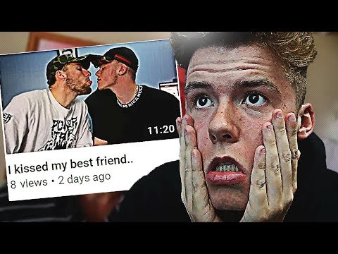 CRAIG HAS RUINED HIS CHANNEL... & LIFE!