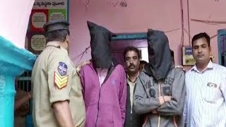 Hyderabad: 2 brothers arrested for allegedly raping 18-yr-old