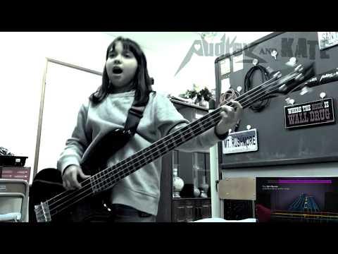 Rocksmith - In Bloom - Nirvana - bass