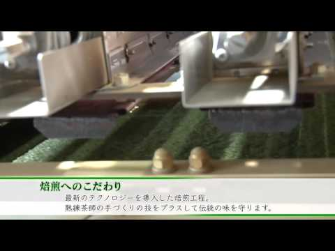 菊川製茶 PV