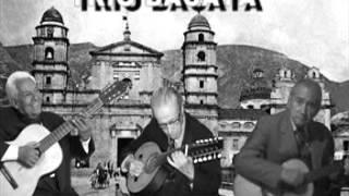 TRIO BACATA Gloria Eugenia Manuel J Bernal