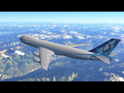 TOP 3 BEST Flight Simulators For IOS & Android