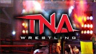 Bryan & Vinny THE BEST TNA RANT EVER!