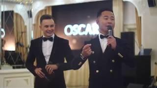 Кыз Узату в тематике Oscar от 1show.kz Backstage