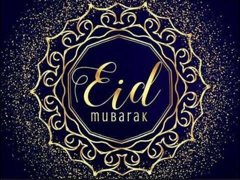 Mubarak Eid Mubarak Song 2018(Neela Aasma Jo Roshan)