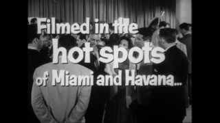 Miami Expose (1956) starring Lee J. Cobb.