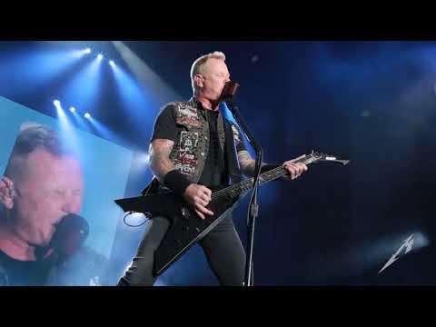 Metallica: Whiplash (MetOnTour - Newton, IA - 2017)