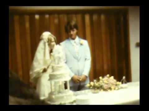 Donald and Sally wedding video, September 1979, Dover, Oklahoma
