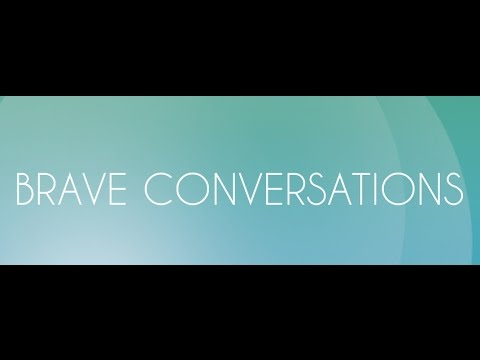 Brave Conversation: how brave women can help bring racial reconciliation