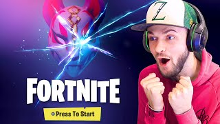 FIRST LOOK at SEASON 5 in Fortnite: Battle Royale! thumbnail