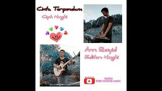 Download Cinta Terpendam - Hengki & Rasyid ( Official Music Video )