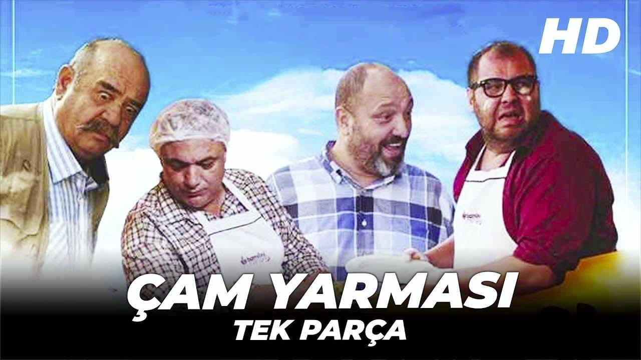 Çam Yarması   Türk Komedi Filmi   Full İzle