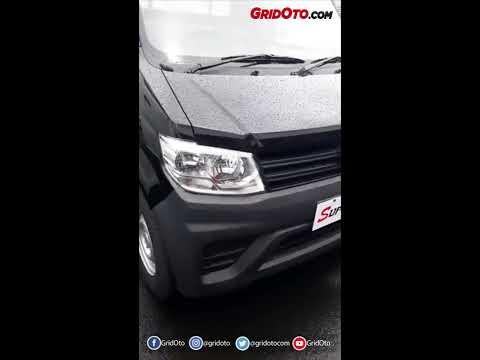 Intip Pembuatan Mobil Tiongkok Donfeng Sokon di Pabrik Barunya di Cikande, Banten