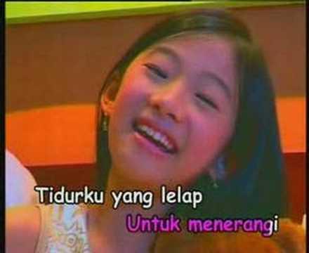 Cover Lagu Lidya Lou Dkk 01 - Ambilkan Bulan