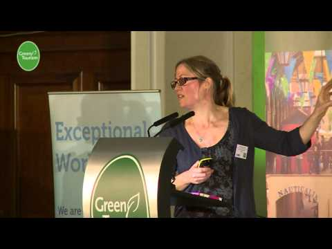 Dr Alice Bows-Larkin - YouTube
