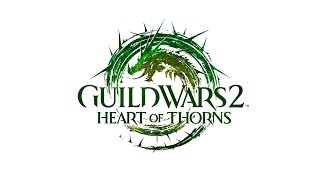 Guild Wars 2: Heart of Thorns – Expansion Announcement Trailer