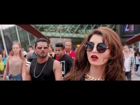 ExclusiveLOVE DOSE Full Video SongYo Yo Honey Singh, Urvashi RautelaDesi Kalakaar