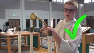 Acolyte Training Video