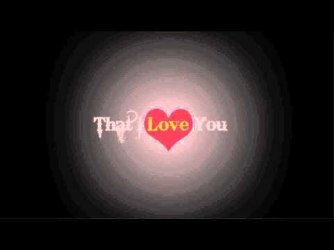 Fytch - That I Love You