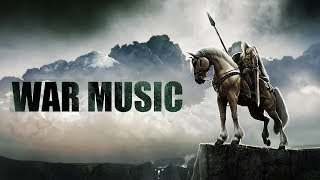 "War Epic Music Collection! ""Prepare for Battle"" Military Orchestral Megamix!"