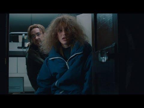 Being John Malkovich (1999) Movie - John Cusack, Cameron Diaz & Catherine Keener