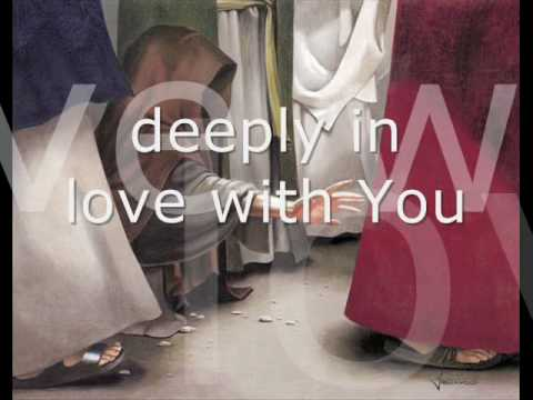 deeply in love (hillsong)