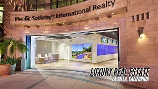 LUXURY REAL ESTATE with a Star Pacific Sotheby's Realtor